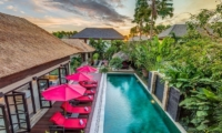 The Residence Villa Nilaya Residence Swimming Pool | Seminyak, Bali