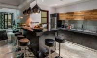 The Residence Villa Nilaya Residence Breakfast Bar | Seminyak, Bali