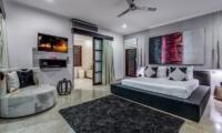 The Residence Villa Nilaya Residence Bedroom | Seminyak, Bali