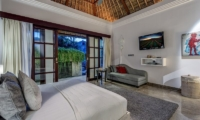 The Residence Villa Nilaya Residence Bedroom Two Side View | Seminyak, Bali