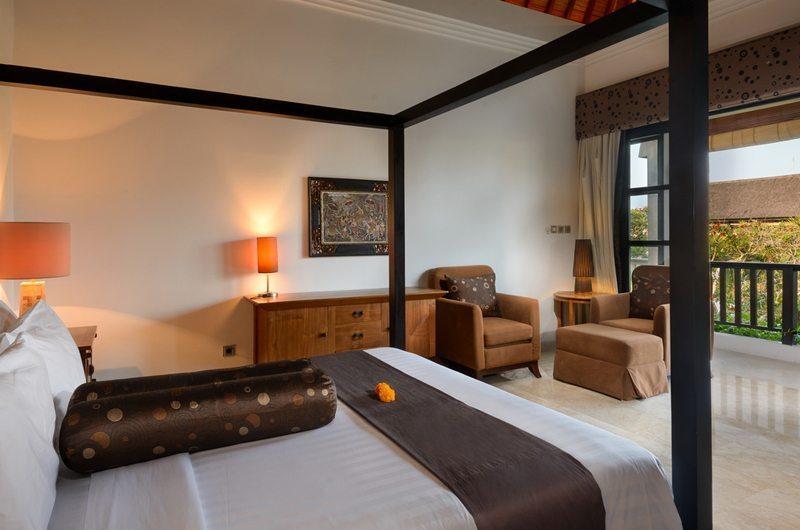 Villa Amman Residence Master Bedroom | Seminyak, Bali