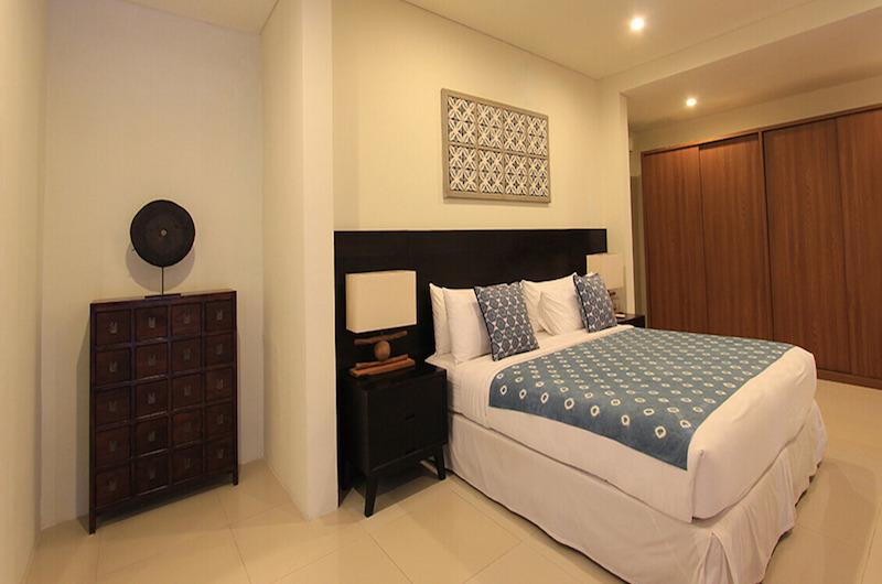 Villa Damaya Sanur Guest Bedroom | Sanur, Bali