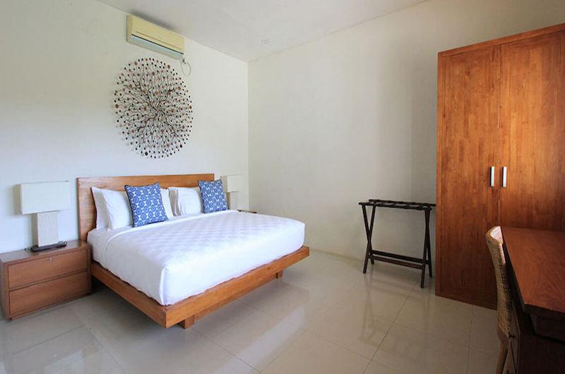 Villa Damaya Sanur Guest Bedroom   Sanur, Bali