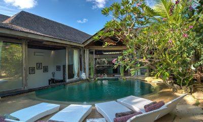 Villa Djukun Sun Beds | Seminyak, Bali