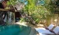 Villa Djukun Pool Side | Seminyak, Bali