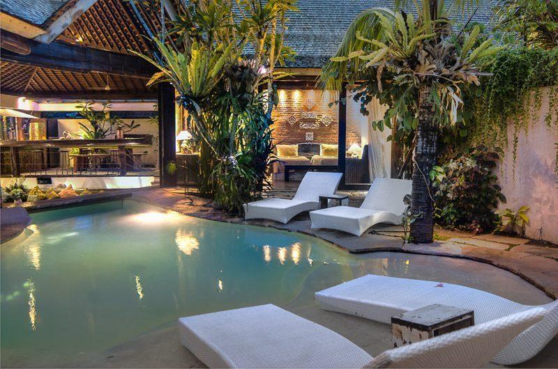 Villa Djukun Sun Deck | Seminyak, Bali