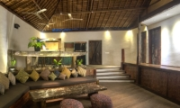 Villa Djukun Living Pavilion | Seminyak, Bali