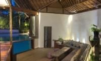 Villa Djukun Living Room | Seminyak, Bali