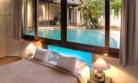 Villa Djukun Guest Bedroom One | Seminyak, Bali