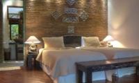 Villa Djukun Twin Bedroom | Seminyak, Bali
