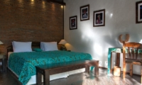 Villa Djukun Master Bedroom | Seminyak, Bali