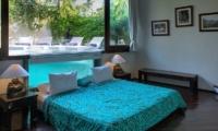 Villa Djukun Guest Bedroom Side View | Seminyak, Bali
