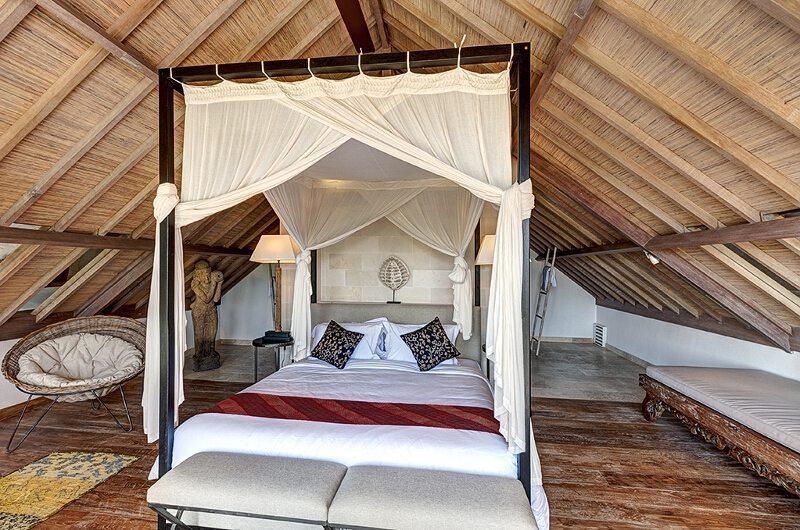 Villa Iluh Bedroom Interiors | Batubelig, Bali