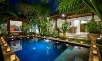 Villa Istana Satu Pool Bale | Seminyak, Bali