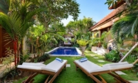 Villa Istana Satu Pool Side | Seminyak, Bali