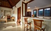Villa Istana Satu Breakfast Bar | Seminyak, Bali