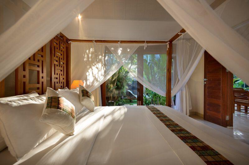 Villa Istana Satu Master Bed | Seminyak, Bali