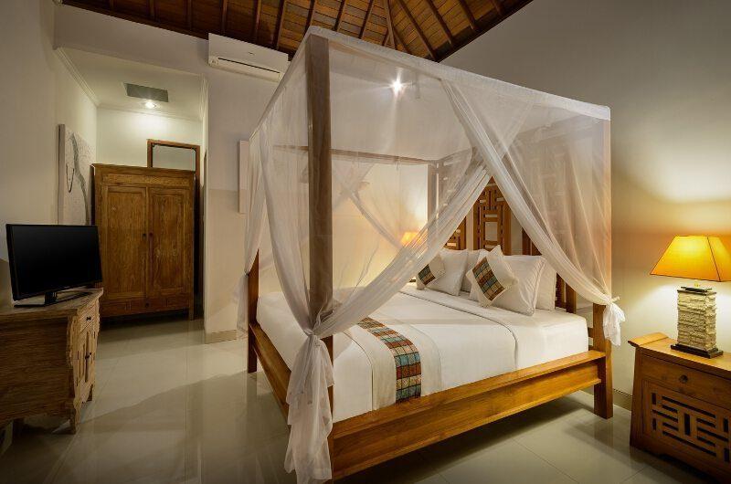 Villa Istana Satu Guest Bedroom | Seminyak, Bali