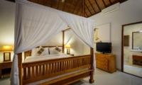 Villa Istana Satu Bedroom Interiors | Seminyak, Bali