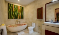 Villa Istana Satu Bathtub | Seminyak, Bali