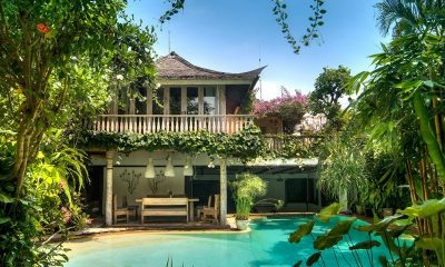 Villa Istimewa Pool View | Seminyak, Bali