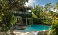 Villa Istimewa Pool Side | Seminyak, Bali