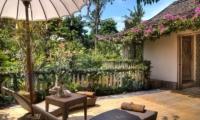 Villa Istimewa Sun Deck | Seminyak, Bali