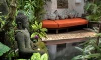 Villa Istimewa Outdoor Seating | Seminyak, Bali