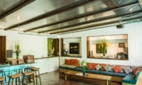 Villa Istimewa Living Pavilion | Seminyak, Bali