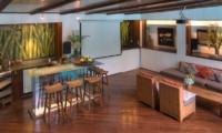Villa Istimewa Breakfast Bar | Seminyak, Bali