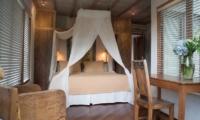 Villa Istimewa Master Bedroom | Seminyak, Bali