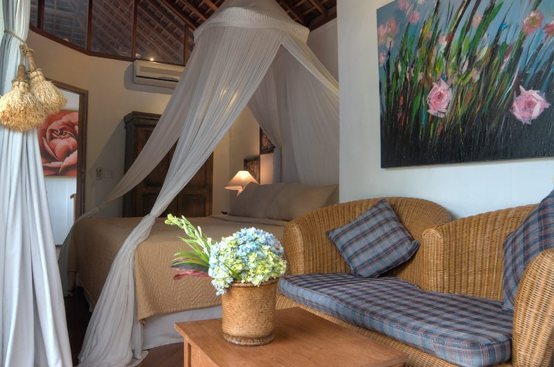 Villa Istimewa Bedroom Two | Seminyak, Bali