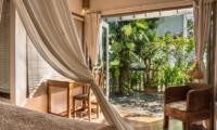 Villa Istimewa Bedroom View | Seminyak, Bali