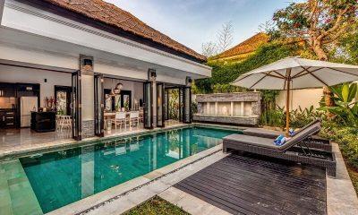 Villa Jepun Residence Sun Beds | Seminyak, Bali