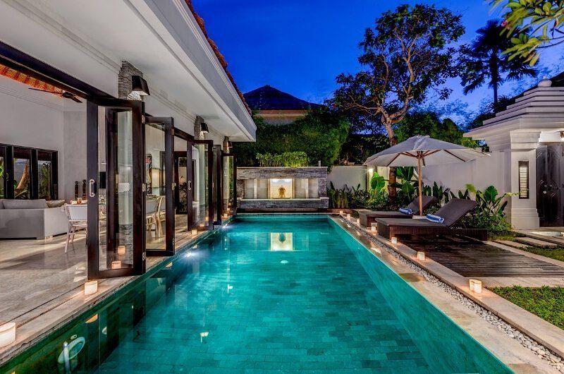 Villa Jepun Residence Swimming Pool | Seminyak, Bali