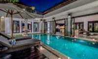 Villa Jepun Residence Sun Deck | Seminyak, Bali