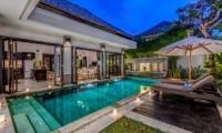 Villa Jepun Residence Pool Side | Seminyak, Bali