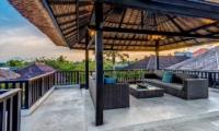 Villa Jepun Residence Outdoor Seating | Seminyak, Bali