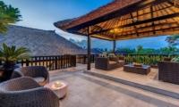 Villa Jepun Residence Outdoor Lounge | Seminyak, Bali