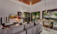 Villa Jepun Residence Living Pavilion | Seminyak, Bali