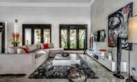 Villa Jepun Residence Living Area | Seminyak, Bali