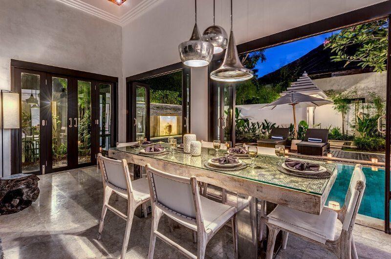 Villa Jepun Residence Dining Area | Seminyak, Bali