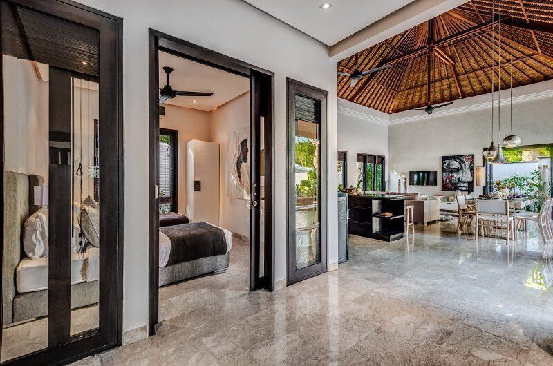 Villa Jepun Residence Dining Pavilion | Seminyak, Bali