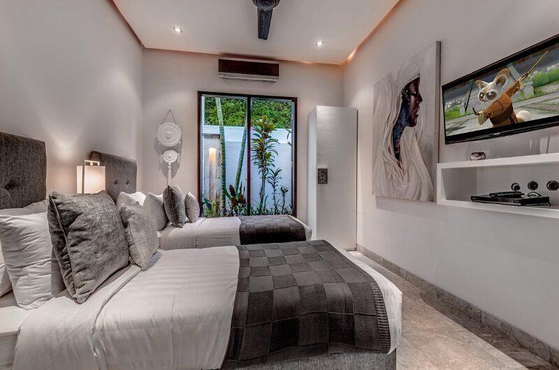 Villa Jepun Residence Twin Bed | Seminyak, Bali