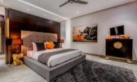 Villa Jepun Residence Bedroom One | Seminyak, Bali