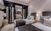 Villa Jepun Residence Twin Bedroom | Seminyak, Bali