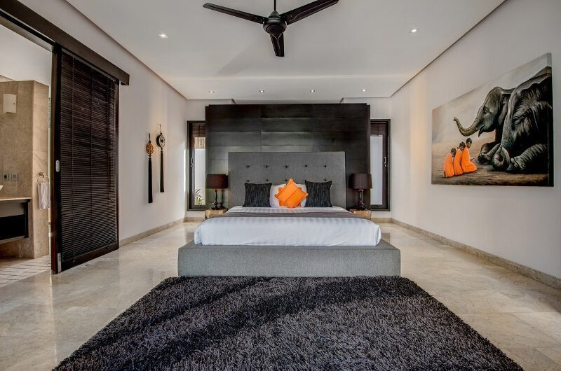 Villa Jepun Residence Master Bedroom | Seminyak, Bali