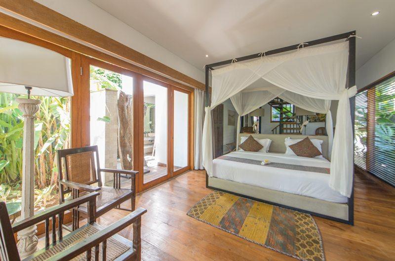 Villa Ketut Master Bedroom | Petitenget, Bali
