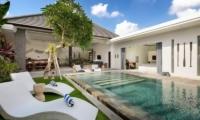 Villa Kyah Pool Side | Kerobokan, Bali