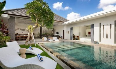 Villa Kyah Pool Side | Kerobokan, Bali